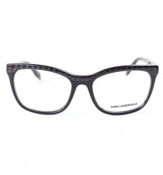 Karl Lagerfeld KL888 001 eyeglasses
