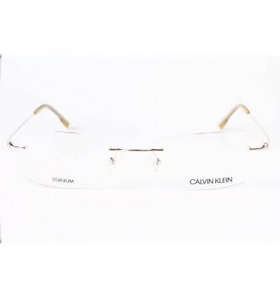Calvin Klein Titanium CK7503 041 eyeglasses