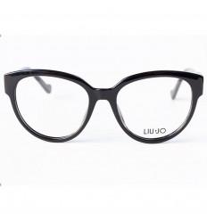 Liu Jo LJ2668R 001 eyeglasses