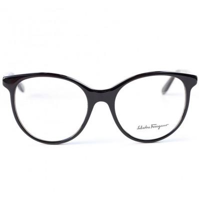 Salvtore Ferragamo SF2805R 001 eyeglasses