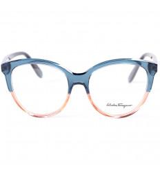 Salvtore Ferragamo SF2813 328 eyeglasses