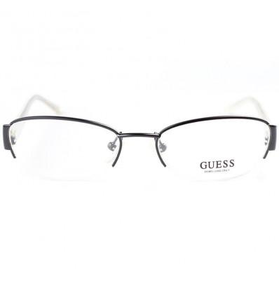 Eyeglasses Guess GU2263 BLK