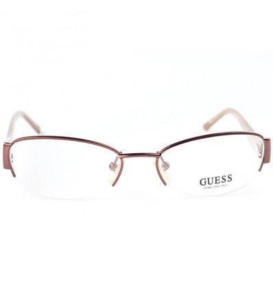 Eyeglasses Guess GU 2263 BRN