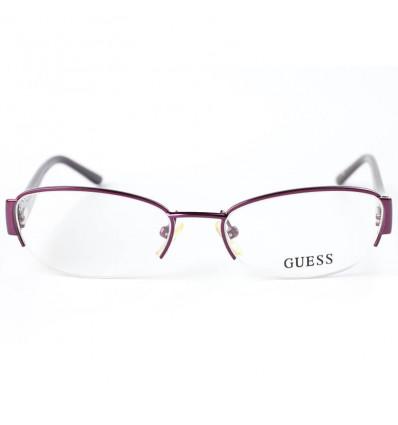 Eyeglasses Guess GU 2263 PUR
