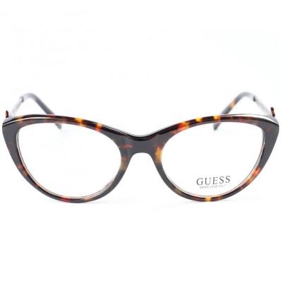 Eyeglasses Guess GU 2257 TO