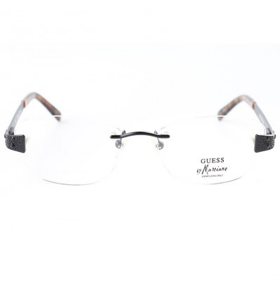 Women eyeglasses Guess GM138 BLK