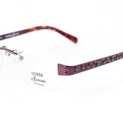 Women eyeglasses Guess by Marciano GM138 PUR