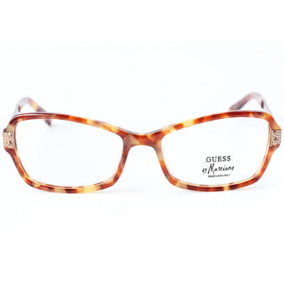 Women eyeglasses Guess by Marciano GM141 AMB