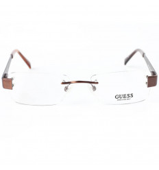 Eyeglasses Guess GU1729 BRN