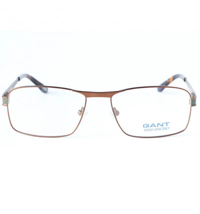 Men eyeglasses Gant G3009 SBRNOL