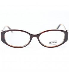 Eyeglasses Guess GM186 BRNBE