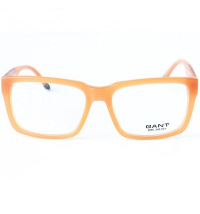 Men eyeglasses Gant G3001 MAMB