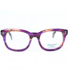 Gant eyeglasses GW JUVET PURHN