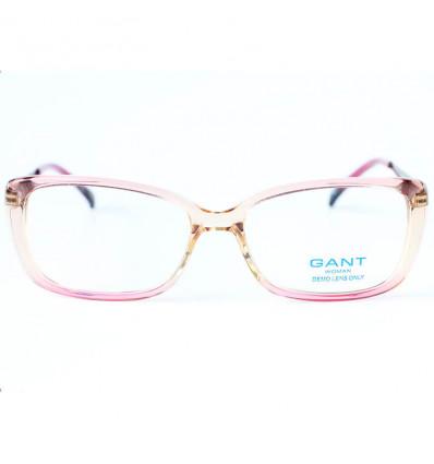Women eyeglasses Gant GWAVA RDCRY
