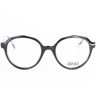 Liu Jo LJ2681 001 dámské dioptrické brýle
