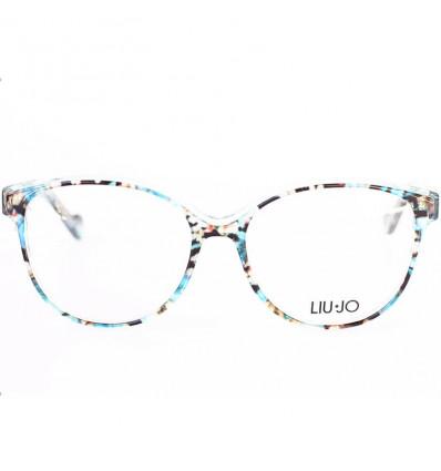 Liu Jo LJ2693R 431 dámské dioptrické brýle
