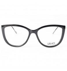 Liu Jo LJ2698R 001 dámské dioptrické brýle