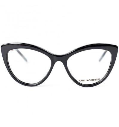 Karl Lagerfeld KL954 001 dámské brýle