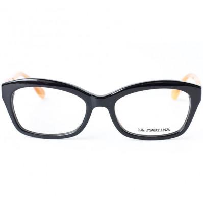 La Martina LM0021 Dámské dioptrické brýle