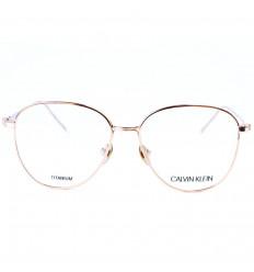Calvin Klein Titanium dámské dioptrické brýle