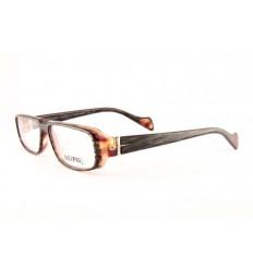 Brýle Alek Paul AP 2071 04