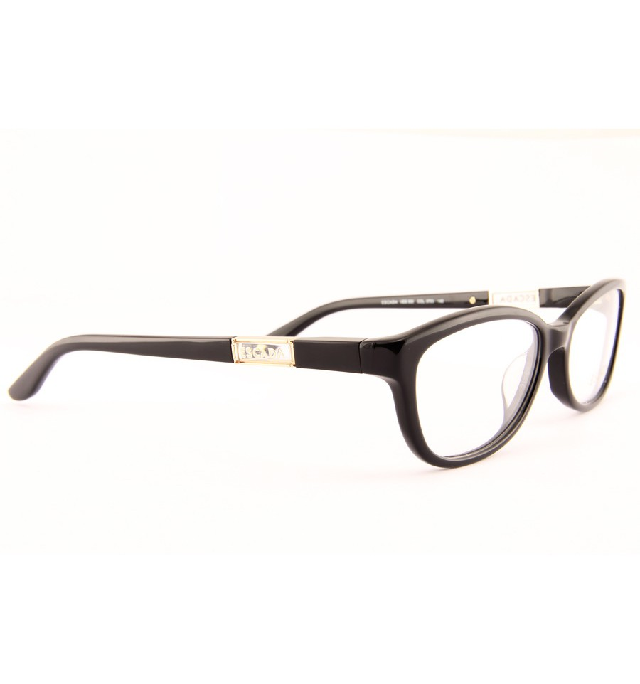 Glasses Frames Escada : Women eyeglasses Escada VES300 0700 - Eurooptik.cz ...
