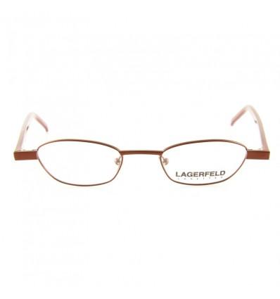 Retro eyeglasses Lagerfeld 4352 02
