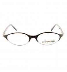 Retro brýlové obruby Lagerfeld 4367 01