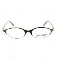 Retro glasses Lagerfeld 4367 01