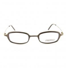 Retro brýlové obruby Lagerfeld 4382 01