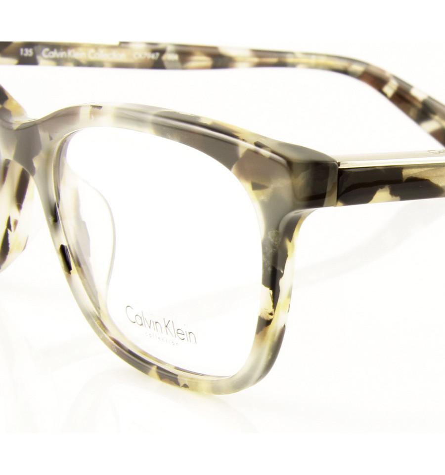 eb36fa690 Dámské brýlové obruby Calvin Klein CK7947 004 - Eurooptik.cz ...