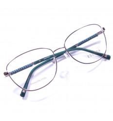 Dámské dioptrické brýle Escada VES849 0579