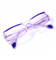 Dámské dioptrické brýle Alek Paul AP2047 176