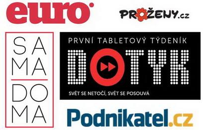 Eurooptik.cz media