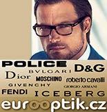 Pánské brýlové obruby Eurooptik.cz